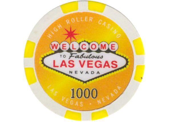 casino chips werte