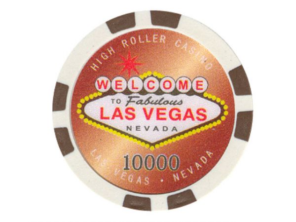 High Roller Casino In Las Vegas