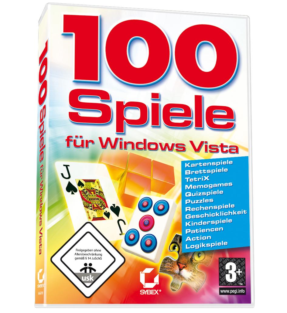 spiele für windows