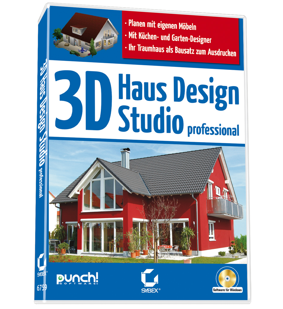 3d haus design studio professional eur 12 99 picclick de. Black Bedroom Furniture Sets. Home Design Ideas